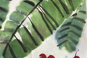 儿童写意国画入门_少儿写意国画入门教学视频岳老师5集百度网盘免费下载观看