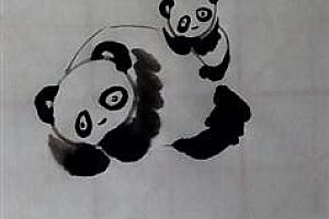 儿童国画系列教学视频精讲43集_儿童国画画法图百度网盘免费下载观看