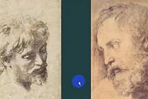 彩铅画人物人像技法步骤技巧视频教程32讲_彩铅手绘人物教程百度网盘免费下载观看