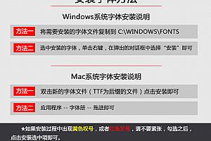 维吾尔语字体包下载中国风维文ps艺术广告设计素材字库大全百度云网盘下载