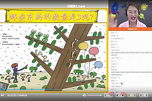 张泉灵学前阅读课56岁适用视频课程百度云网盘下载学习